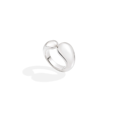 Ring Argento - Silber