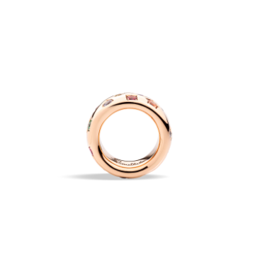 Classic Iconica Colour Ring
