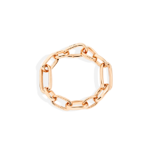 Bracelet Iconica - Rose Gold 18kt