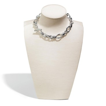 Necklace Argento
