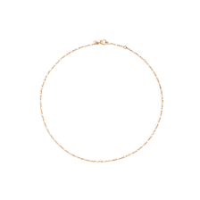 Chain Gold - Rose Gold 18kt