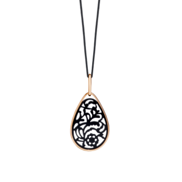 Pendant Without Chain Victoria