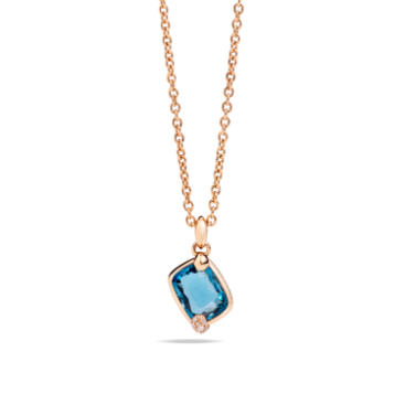 Pendant Without Chain Ritratto