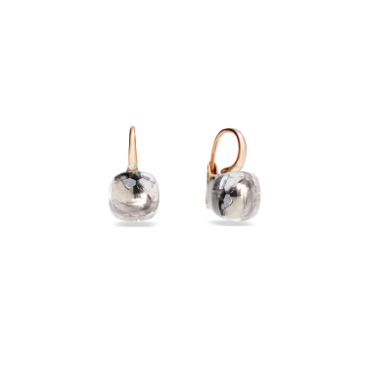 Earrings Nudo Classic