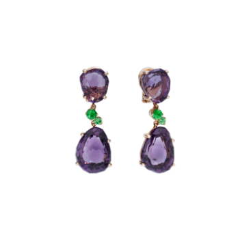 Earrings Bahia