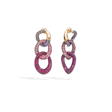 Earrings Catene