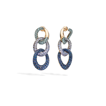 Earrings Tango