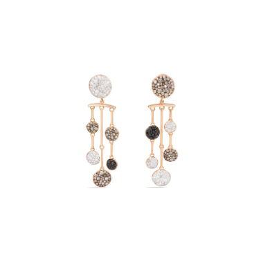 Sabbia Chandelier Earrings