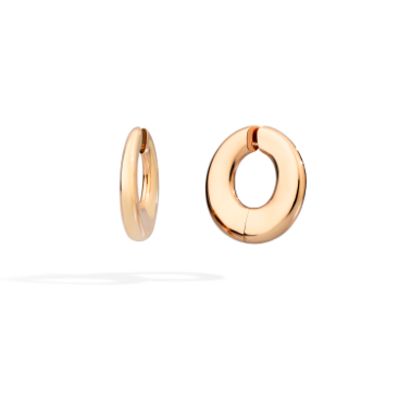 Iconica Hoop Earrings
