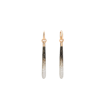 Sabbia Pendant Earrings