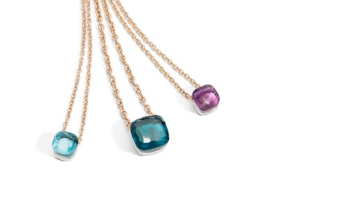 Collections - Nudo - Pendants
