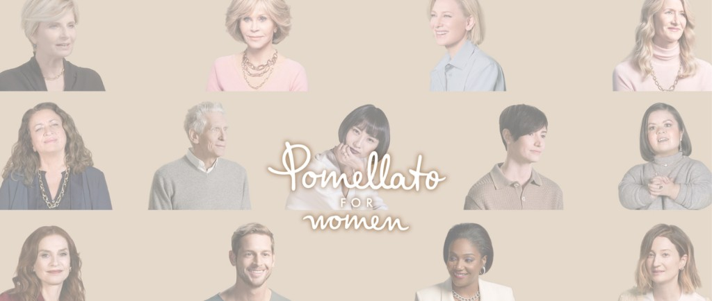 POMELLATO FOR WOMEN VIDEO 2020