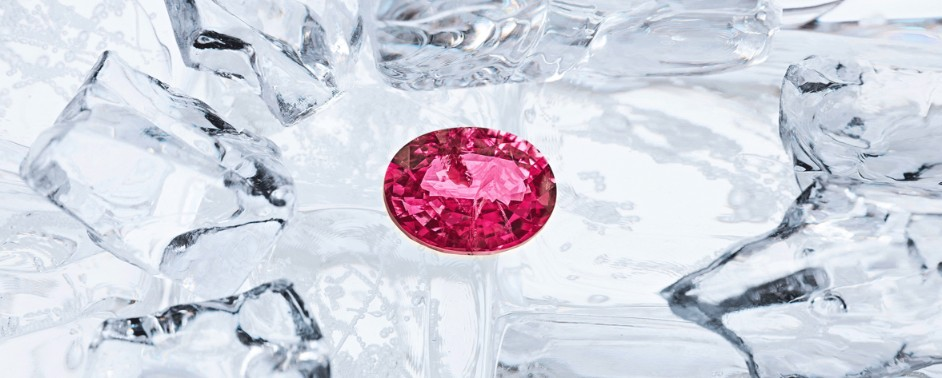 Pomellato Introduces The New Nuvola Ruby